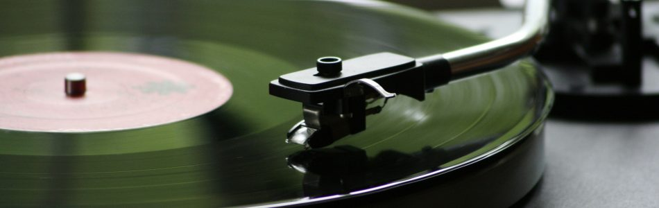 ¿Cuál es el proceso de grabación de un LP?