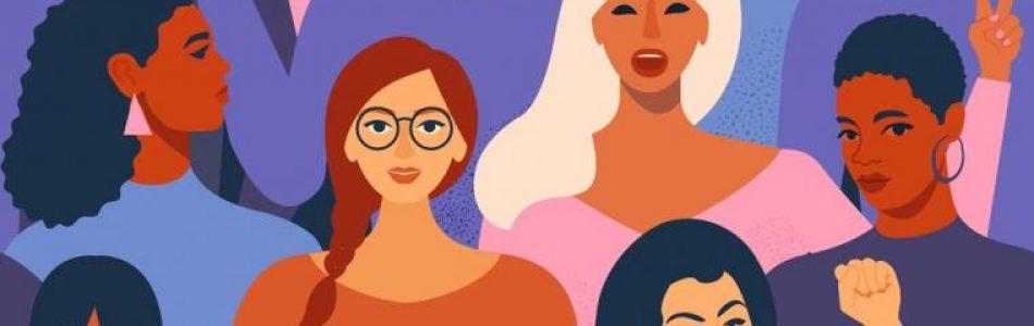 """""""Mujer"""" en sociedad"""